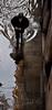 Nonchalant (Seeing Visions) Tags: street venice sea italy distortion man reflection water stone flood it incomingtide venezia acquaalta 2011 oceran raymondfujioka