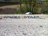 AMUSE (billy craven) Tags: chicago de graffiti mole mul amuse moler amuser