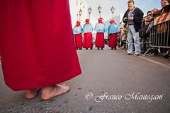 IMG_1090 (Alfetta78) Tags: gallipoli salento 2012 pasqua tradizione venerdsanto espiazione confratelli confraternite penitenti processionemiracoli