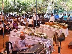 Carona - Calvim Bus tragedy (joegoaukextra3) Tags: last goa funeral journey tragedy joegoauk