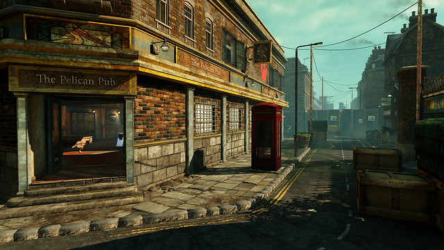 London Streets - screenshot 5