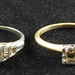 J9. Group of Vintage Gold Jewelry