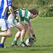 Senior Football v Skerries Harps 26/02/12