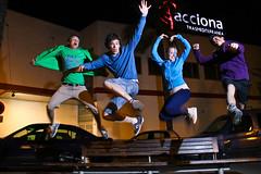 | Bara Trip - Jump! | (Federico Ravassard) Tags: barcelona gita bara clase barcellona federico ravassard