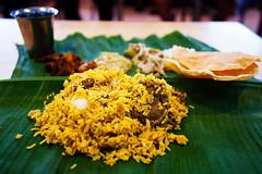 Vishalatchi Food Catering