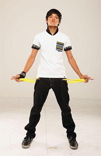 BUM - Daniel Padilla 10