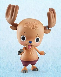 One Piece LIMITED EDITION 限定版喬巴