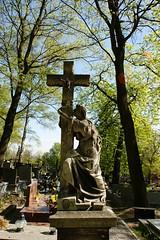 DSC08252_jnowak64 (jnowak64) Tags: poland polska krakow cracow mik wiosna malopolska cmentarz krakoff podgorze