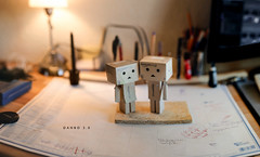 Project365-Tag 17 (r0ckr) Tags: bokeh f18 danbo brenizer project365