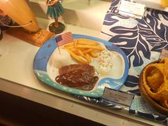 American Food (woofiegrrl) Tags: lalaporttoyosu