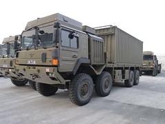 P1090523 (Actros_4160) Tags: man truck army lorry british sx militär lkw