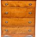 100. Unusual Antique Chest of Drawers