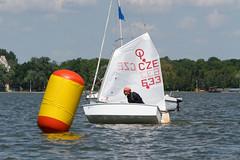 _MG_3365 (Nauticki Klub Palilula) Tags: lake sport sailing serbia regatta optimist palic vojvodina seeooc2012