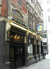 The Clachan - Soho, London (BobOsborn) Tags: london beer bar pub soho ale theclachan