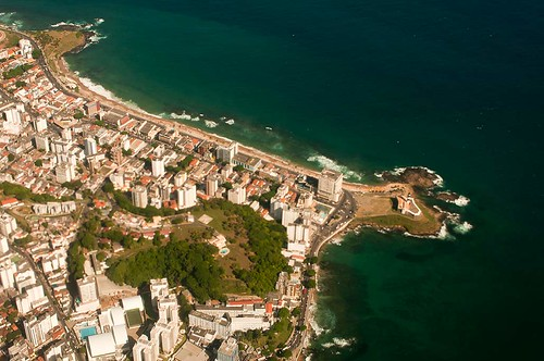 Thumbnail from Farol da Barra Beach
