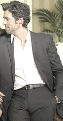Patrick Dempsey bulge (Bulge&Suit Lover) Tags: gay hot feet crotch suit traje bulge patrickdempsey bulto