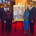 Talk show host Tavis Smiley, Oscar®-nominated actress Mary Badham, Civil right attorney Connie Rice and Dr. Terrence Roberts.