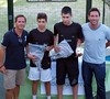 "Alvaro Prados y David Villalta campeones 5 masculina torneo sport padel gamarra • <a style=""font-size:0.8em;"" href=""http://www.flickr.com/photos/68728055@N04/7119904005/"" target=""_blank"">View on Flickr</a>"