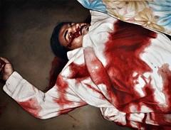 Kepa Garraza Corpse 3, 2012