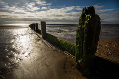 Littlestone (BarryAdams Images) Tags: sea beach kent april groynes littlestone 2013 barryadams
