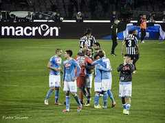 The winner is... SSC Napoli 2 - Fc Juventus 0 (PietroEsse) Tags: canonpowershots3is sscnapoli
