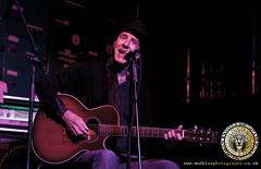 MARTIN HANNETT: THE REDEMPTION EVENING 10/04/14 (Mudkiss) Tags: manchestermusic martinhannett martinhannettlaunchnight
