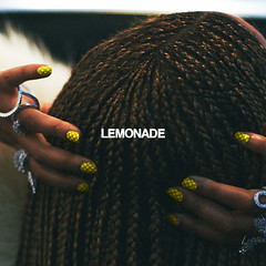 Beyonc - Lemonade (jxsefdesign) Tags: music art love design artwork graphics graphic album lemonade cover albumcover beyonce