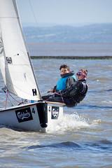 DSC07667-e.jpg (Mac'sPlace) Tags: west club kirby sailing racing firefly dinghy westkirby 2016 wilsontrophy wksc