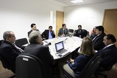 Reunio do Grupo de Trabalho sobre Correo Monetria (Conselho Nacional de Justia - CNJ) Tags: de do grupo trabalho sobre reunio correo monetria