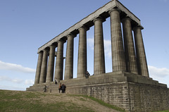 _JDX0133 (jessedixon_87) Tags: castle scotland nikon edinburgh seat united devils kingdom glen python loch monty arthurs doune iphone lomand kelpies finnich d7000
