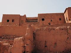 Morocco-Ksar Ait Benhaddou.4-2016 (Julia Kostecka) Tags: unescoworldheritagesite unesco morocco ksar kasbah aitbenhaddou ksarofaitbenhaddou