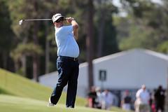 Carl Pettersson på TPC Sawgrass rond 1 hål 16 (goran.soderqvist) Tags: golf theplayers tpcsawgrass carlpetetrsson