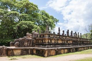 polonnaruwa - sri lanka 0