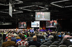Afternoon plenary May 19  gc2016 (United Methodist News Service) Tags: methodist plenary generalconference gc2016