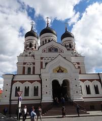 Orthodoxe kerk Tallinn