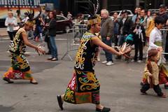 IMG_9587 (neatnessdotcom) Tags: new york city canon eos rebel dance parade ii di tamron vc 550d f3563 t2i pzd 18270mm
