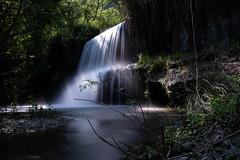 caronte cascade (andreatomaselli1) Tags: b italy pose long exposure fuji fujifilm cz 1855 cascade catanzaro lamezia terme cascate cascata zolfo sulfuerree