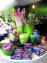 Candy Display (cupcakes101nh) Tags: lollipops candy sweet sugar sour oldtime