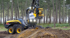 Forexpo 2016 (12) (TrelleborgAgri) Tags: forestry twin tires trelleborg skidder t480 forexpo t440