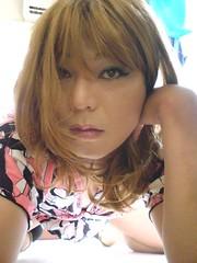 0010 (imeaimi) Tags: japan asian cd transgender crossdresser tg shemale newharf