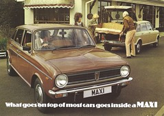 1979 Maxi 1750 HLS (Hugo90-) Tags: auto car sedan austin ads advertising automobile 1750 british catalog morris brochure saloon 1979 1500 maxi leyland blmc