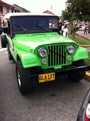 Jeep (arielmurillo) Tags: jeep filandia campero quimbaya