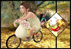 Cruising Through the Meadow ft. {T.T} (delisadventures) Tags: pink flowers summer baby tree cute sunshine bike bicycle cherry fun spring cherries toddler funny babies ride action nine sl 99 secondlife tiny backpack second summertime 50 limited trinkets td resize ninetynine ninety toddle babyfashion slblog slfashion slbabe secondlifefashion slkids slevents secondlifeblog funinsl slaccessories slfamily seconlifefashion slfashionblogger slfashions slbaby slfashionblog tinytrinkets slblogger secondlifefashionblog funonsl toddleedoo toddleedoos limited50 slfashin slbog slfashino slblogg toddleddoo