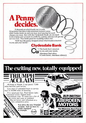 Aberdeen vs Airdrieonians - 1981 - Page 10 (The Sky Strikers) Tags: official stadium scottish aberdeen division done premier programme 30p airdrie the pittodrie airdrieonians