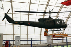 41547 (wiltshirespotter) Tags: bell uh1b tokorozawaaviationmuseum