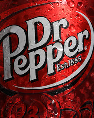 Dr Pepper (Hylas) Tags: red macro drpepper soda icecold canon60mmmacro canon7dmarkii
