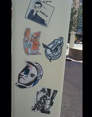cholowiz_graffiti_stickers (marcomacedo3) Tags: cholowiz wizards graffiti characters stickers collabs slaps nazer26 mtsk skulls clowns street art paste trade cartoons labels sketch spray can