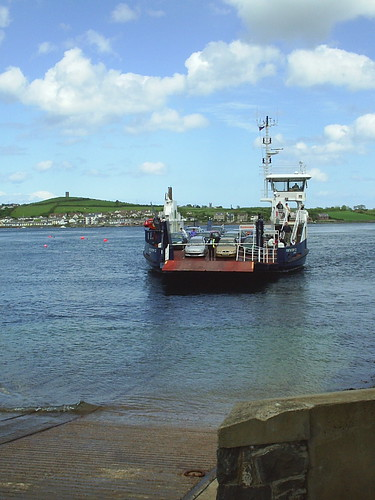 MV Portaferry 2