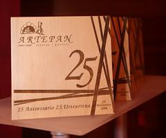 Artepan cumple 25 años_1