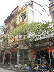 Mua bán nhà  Thanh Xuân, Số 310 phố Nguyễn Huy Tưởng, Chính chủ, Giá 6 Tỷ, Liên hệ Chính Chủ, ĐT 0983661489